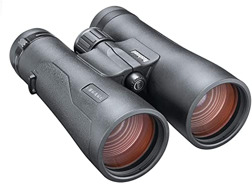 Bushnell Engage DX 12x50mm Binocular, Black, One Size