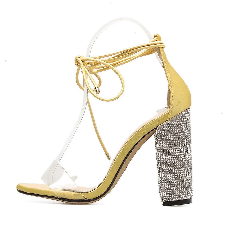 9c9e2005 Caliente de la venta Zapatos de Mujer Europa y Los Estados Unidos Zapatos  de Tacón Alto