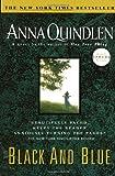 Black and Blue, Anna Quindlen, 0385333137