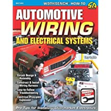 Automotive Wiring and Electrical Systems