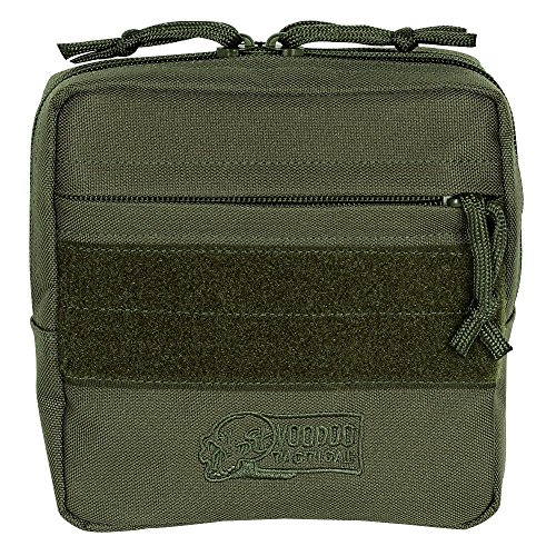 Voodoo Tactical MOLLE Tactical First Aid Pouch