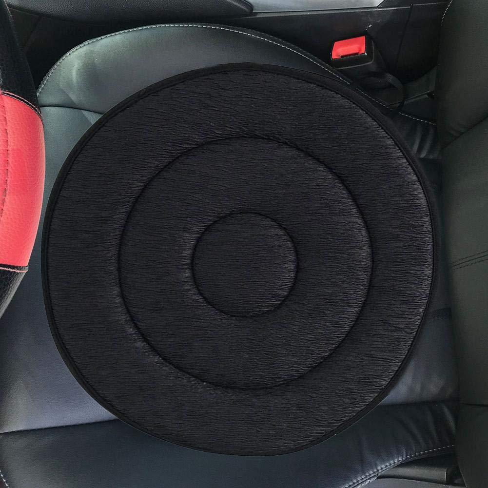 Amazon.com: Cojín giratorio para asiento – Cómodo cojín ...