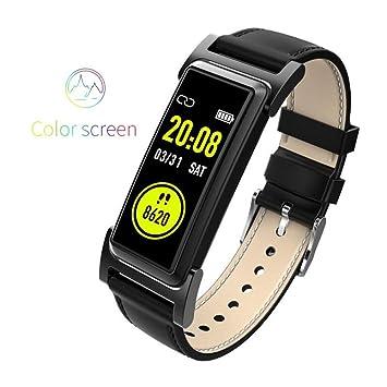 SW Watches Zeblaze KR03 1.3Inch HD Pulsera Elegante ...