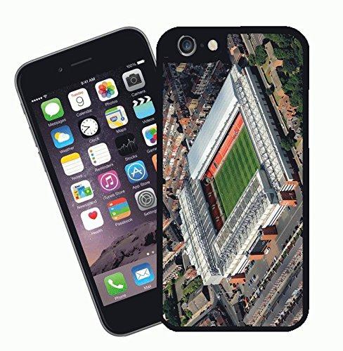 Stadio di Anfield Liverpool FC - questa copertura si adatta Apple modello iPhone 6s (6s non plus) - di idee regalo di Eclipse