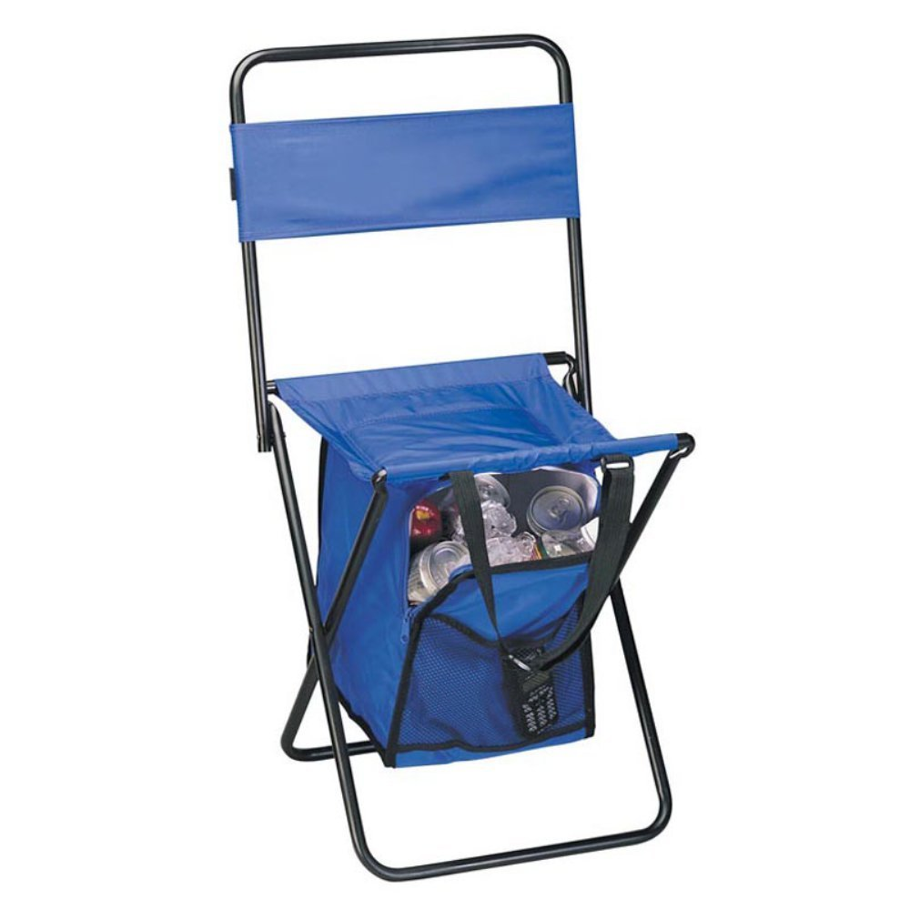 2caec09e88 Preferred Nation Folding Chair with Cooler