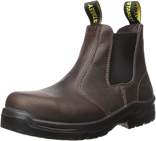 Stanley Men's Dredge Soft Toe Industrial and Construction Boots