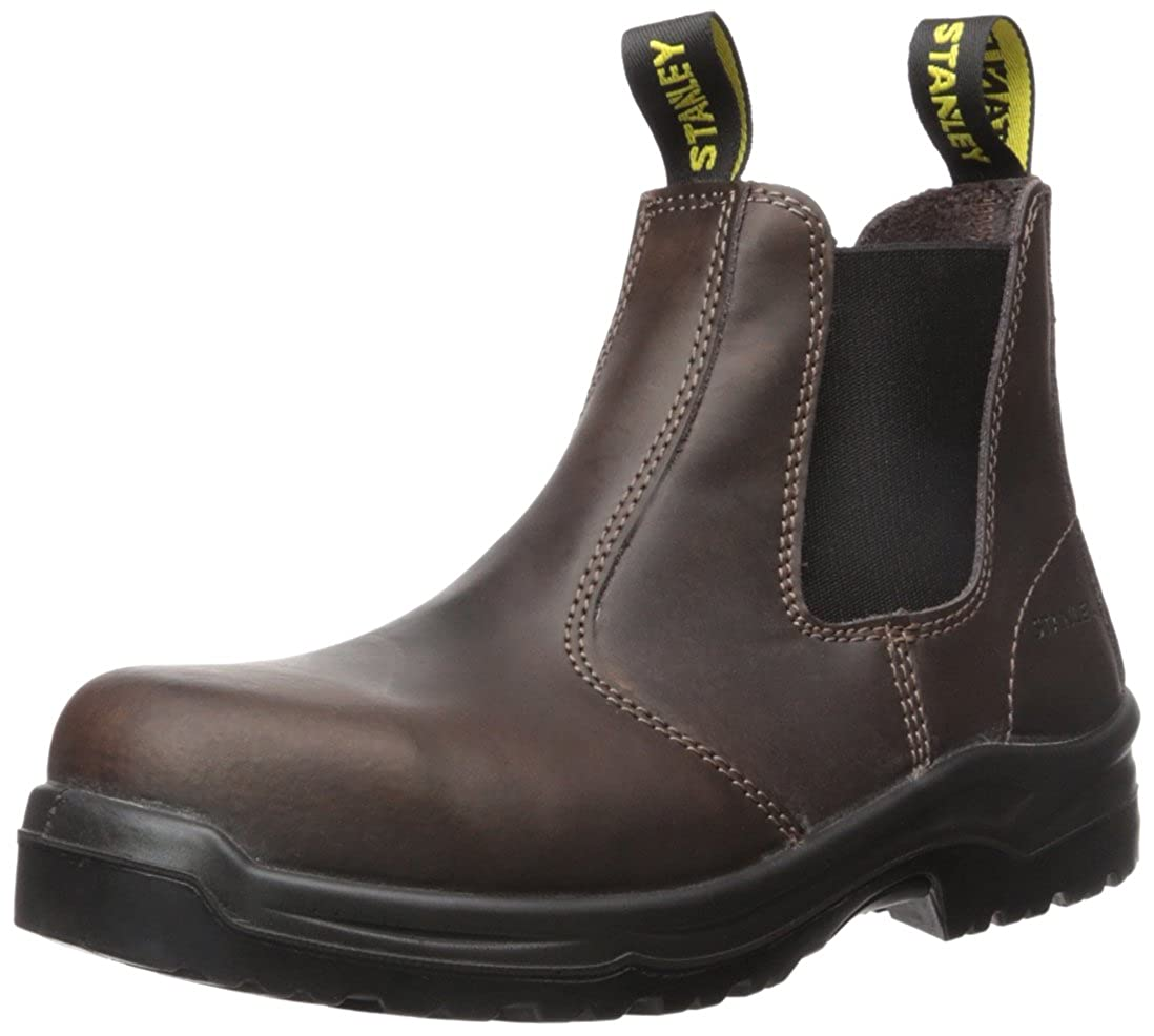 Stanley Men's Dredge Soft Toe Industrial and Construction Shoe Stanley Footwear STANLEY DREDGE SOFT TOE-M