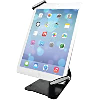 CTA Digital Universal Anti-Theft Security Grip with Stand for Tablets (Pad-UATGS)