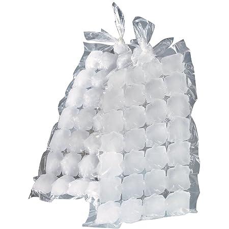 Compra Promobo - Lote de 14 bolsas cubitos de hielo suave bloque ...