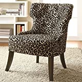 Coaster Home Furnishings 902066 Transitional Accent Chair