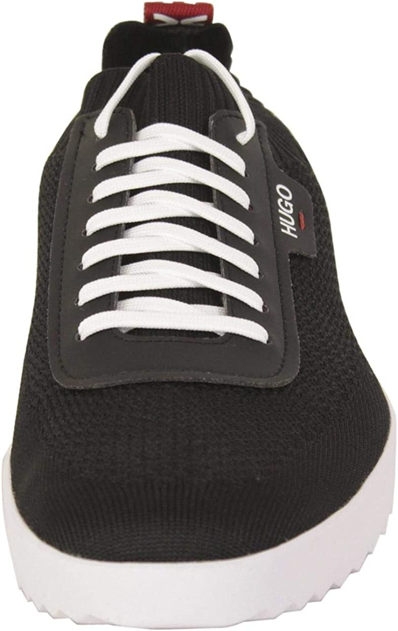 Hugo Boss Mens Matrix Low-Top Sneakers Shoes