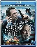 Assassin's Bullet [Blu-ray / DVD Combo]