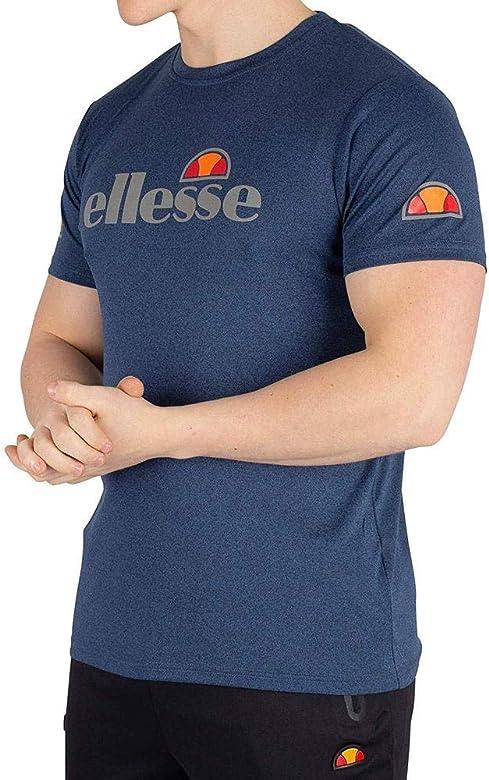 Hombre Ellesse Sammeti Camiseta