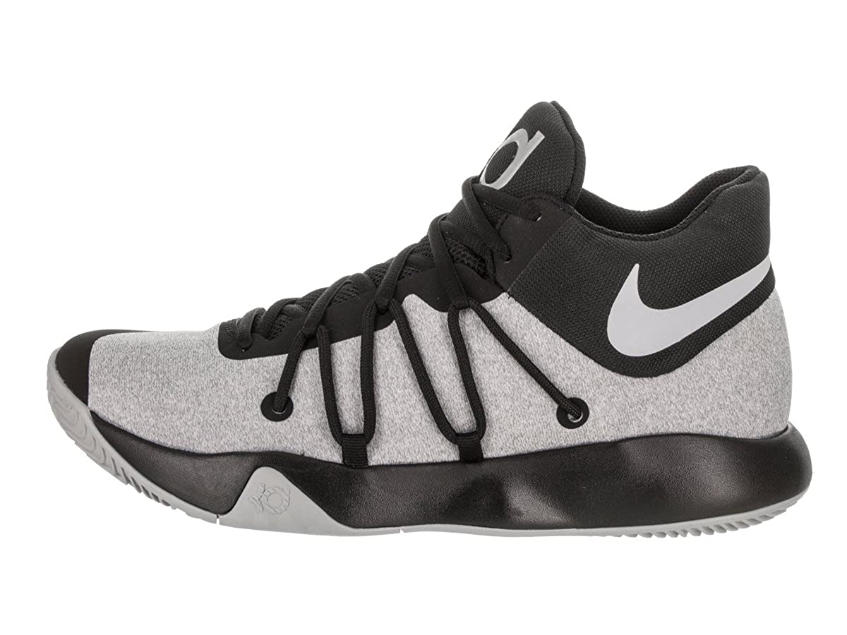 9f705a2f10ac Nike KD Trey 5 V Scarpe Basket Uomo Grigie  Amazon.co.uk  Clothing