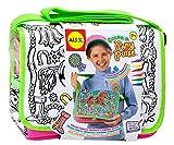 ALEX Toys Craft Color a Bag & Accessories Color A Pony Purse