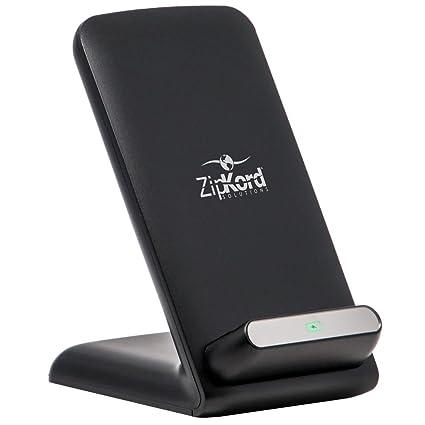 Amazon.com: Universal, zipkord – Cargador inalámbrico para ...