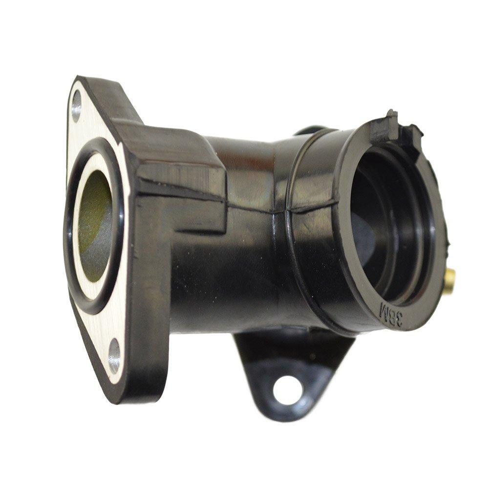 Lah carburateur Collecteur dadmission pour Yamaha XV250/Virago 250/1988 2015