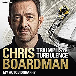 Triumphs and Turbulence Audiobook