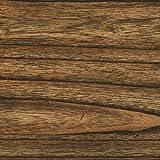 """Stone & Beam Elias Industrial Metal Desk, 60""""W, Brown/Black"""