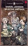 Selected Writings of Samuel Johnson, Samuel Johnson, 0451514688