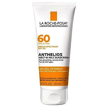 La Roche-Posay Melt-In Sunscreen Broad Spectrum SPF 60