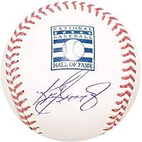 $299 » Ken Griffey Jr Autographed Hall Of Fame Official MLB Baseball - BAS COA