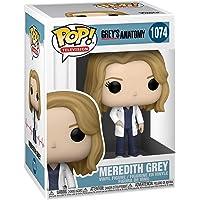 Funko Meredith Grey - Grey's Anatomy
