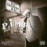 P.I.M.P. Paper Is My Priority [Explicit]