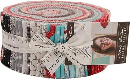 Your moda three strip pinwheel quilt pattern you were