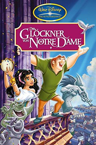Der Glöckner von Notre Dame Film