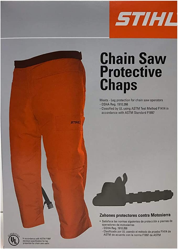 Protection Trousers Cut-Protection Forestry with Special Sizes Top Quality