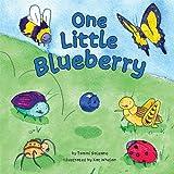 One Little Blueberry, Tammi Salzano, 1589258592
