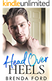 Head Over Heels (The Smith Brothers Book 5)