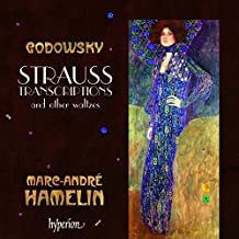 Strauss Transcriptions & Other Waltzes