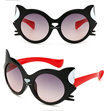 Gafas, Gafas de sol, NEW Cartoon Fox Sunglasses Children ...
