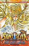 Saint Seiya - La Légende d'Hadès, tome 20 par Kurumada