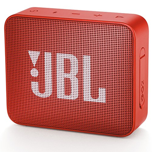 JBL GO2 Bluetooth스피커 IPX7방수/포터블/passive 라지에타 탑재 오렌지 JBLGO2ORG 【국내 정규품/메이커1년 보증이 붙어 있음】