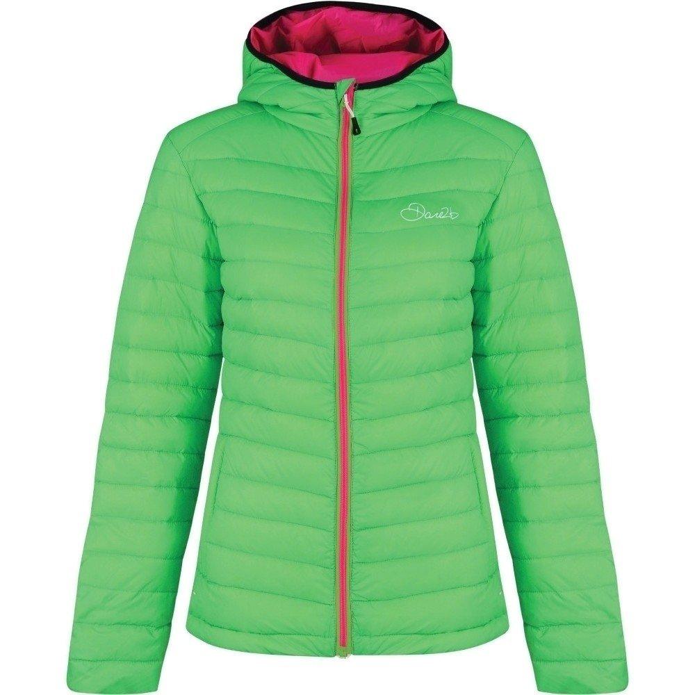 Dare 2b Womens//Ladies Drawdown Hooded Down Fill Insulated Jacket