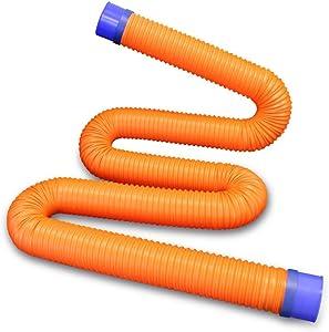 Prest-O-Fit 1-0067 DuraFoam Premium Sewer Hose - 10'