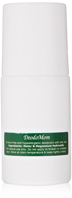 DeodoMom Unscented Deodorant