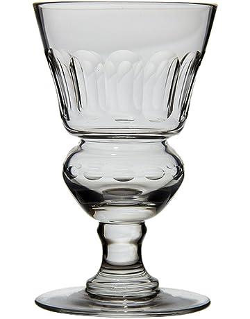 ALANDIA A2252 - Absenta Vaso Embalse de Pontarlier, 250ml, Transparente