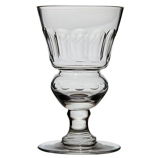 Juego de Accesorios Absenta | Completo con 2x Vasos (hecho a mano) | 2x Cuchara | 1x Azúcar | Alta Calidad: Amazon.es: Hogar