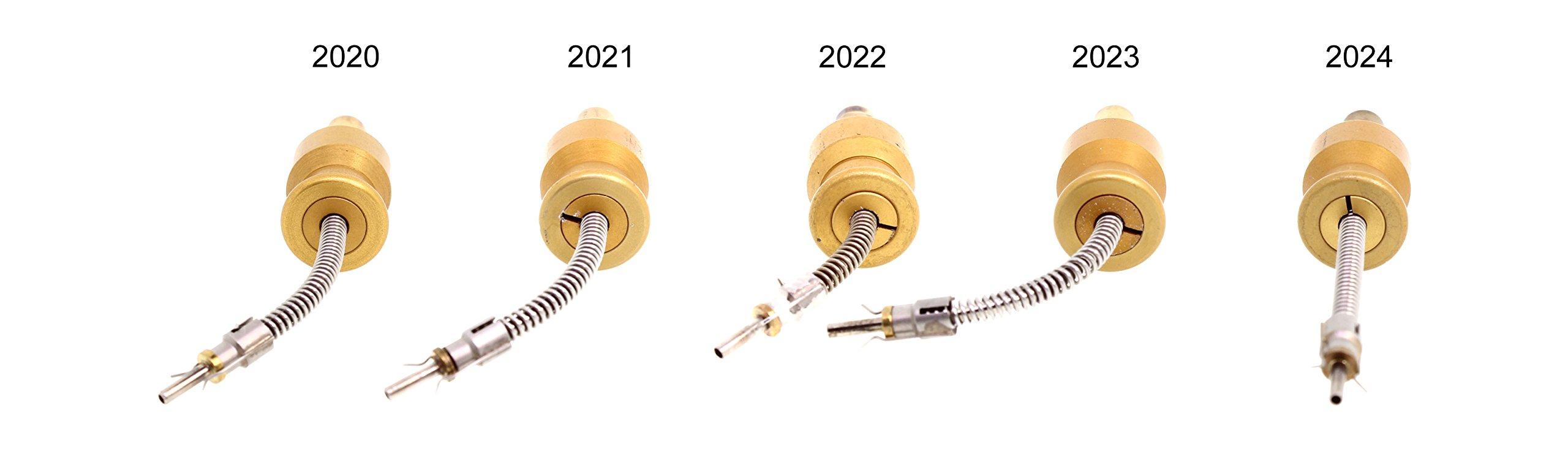Roto-Pic Vacuum System Replacement Probe Kit - EX-2000P