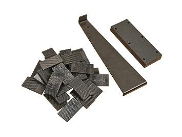 Laminate Floor Installation Kit accu tite laminate flooring installation kit 370266 Qep 10 26 Laminate Flooring Installation Kit With Tapping Block Pull Bar And 30