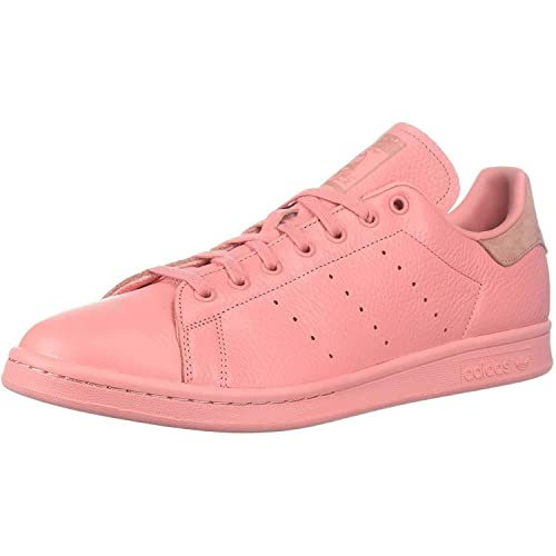 adidas Stan Smith J, Chaussures de Sport Mixte Enfant