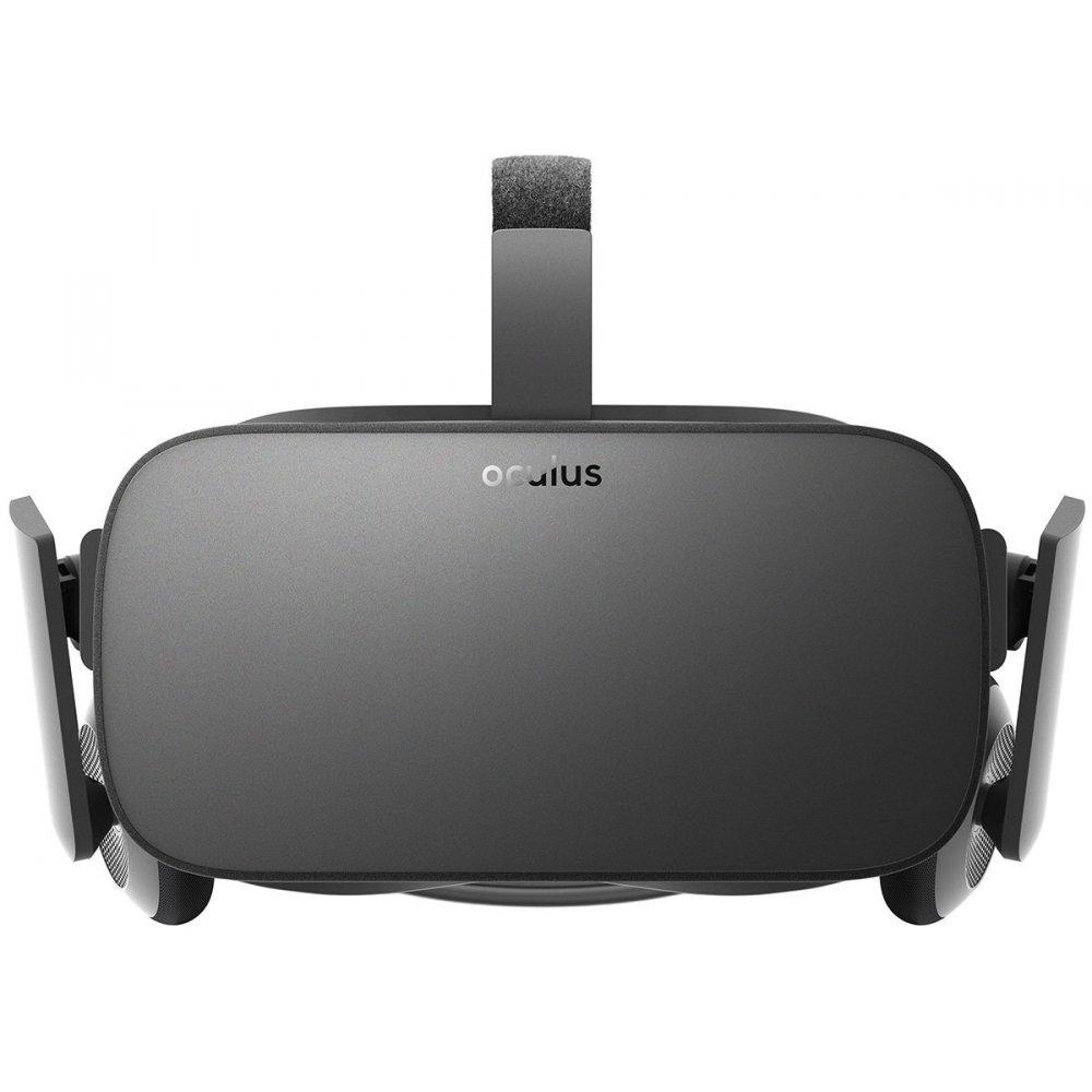 Unidad Oculus Rift