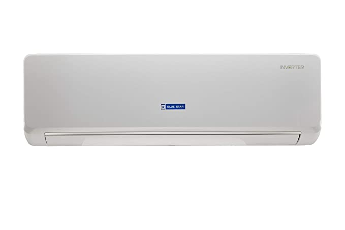 Blue Star 1.5 Ton 3 Star Inverter Split AC (Copper BI-3CNHW18NAFU White):  Amazon.in: Home & Kitchen