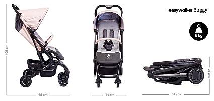 easywalker EX10002 - Sillas de paseo: Amazon.es: Bebé