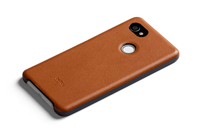 official photos 2cea8 c2315 Bellroy Leather Case for Pixel 2 XL - Caramel