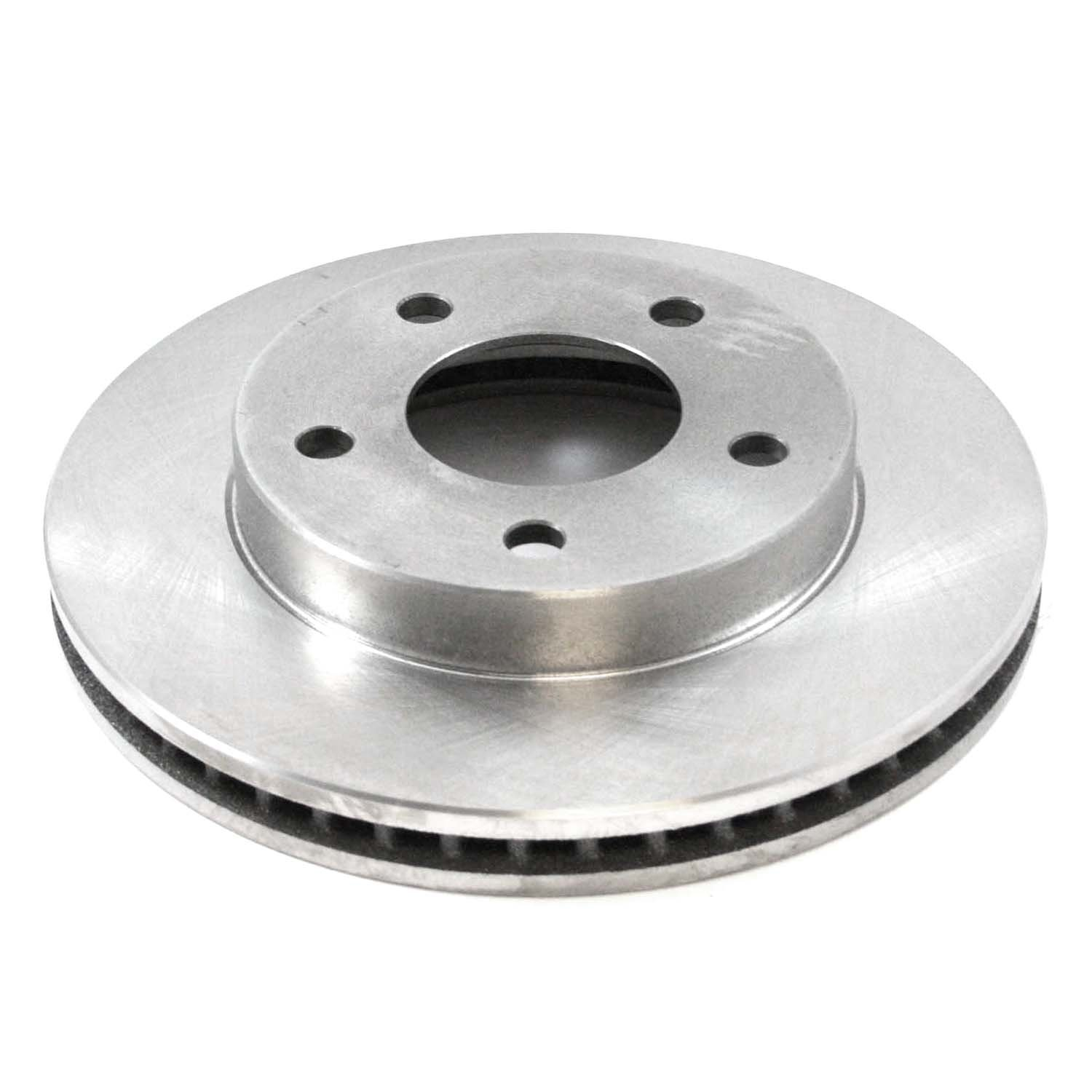 DuraGo BR5552 Front Vented Disc Brake Rotor